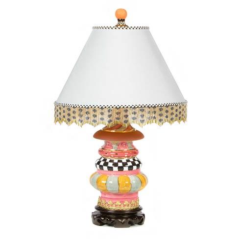 $1,195.00 Lighthouse Lamp - Rose Grey