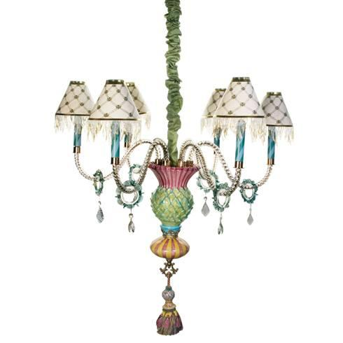 $2,495.00 Thistle Chandelier
