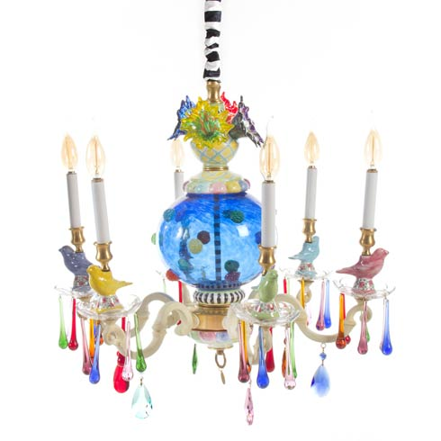 $4,595.00 Merrifield Chandelier - Small