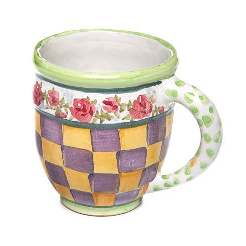 $92.00 Taylor Colossal Mug - Odd Fellows