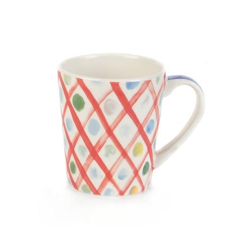 $40.00 Mug - Lattice