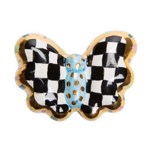 $38.00 Butterfly Knob