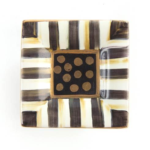 $34.00 Courtly Stripe Knob