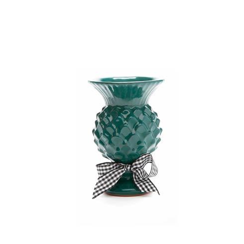 $62.00 Mini Thistle Vase - Jade