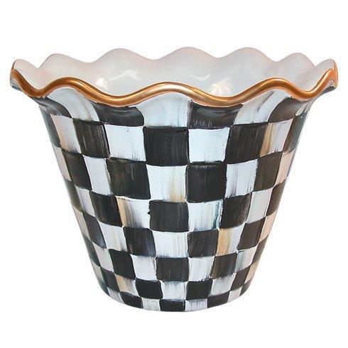 """$220.00 Flower Pot - 8"""""""