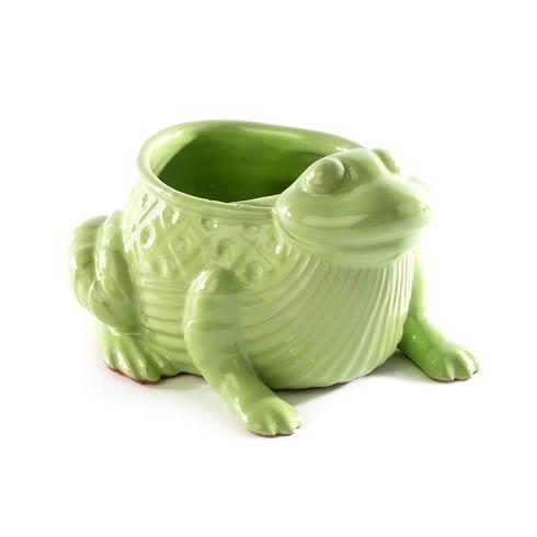 $68.00 Planter - Frog
