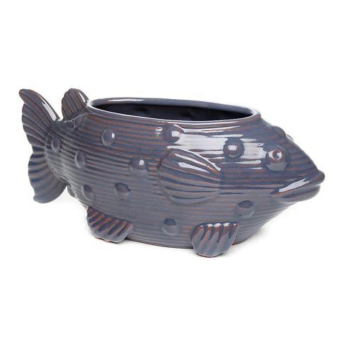 $142.00 Planter - Fish