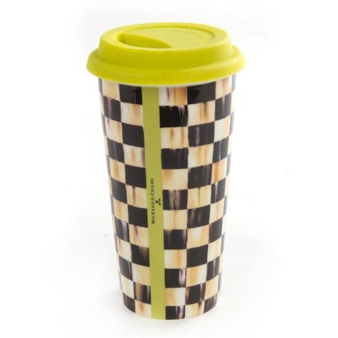 $35.00 Travel Cup