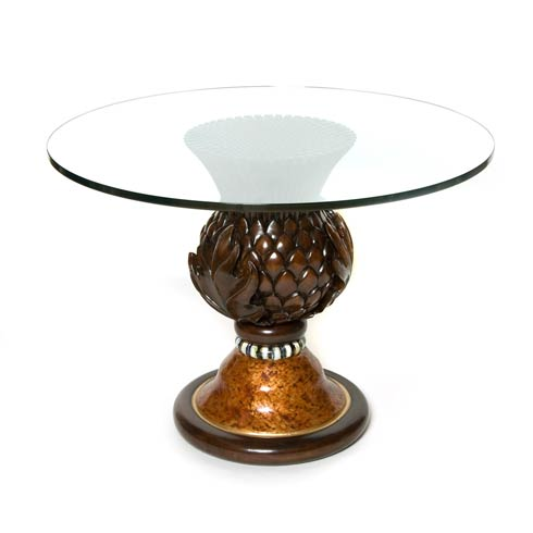 $2,950.00 Dark Thistle Table Base