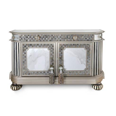 $8,995.00 Buffet Cabinet