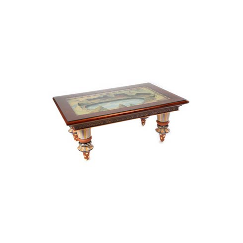 $9,995.00 Diorama Cocktail Table