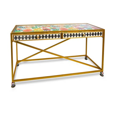 $2,195.00 Ogee Console Table