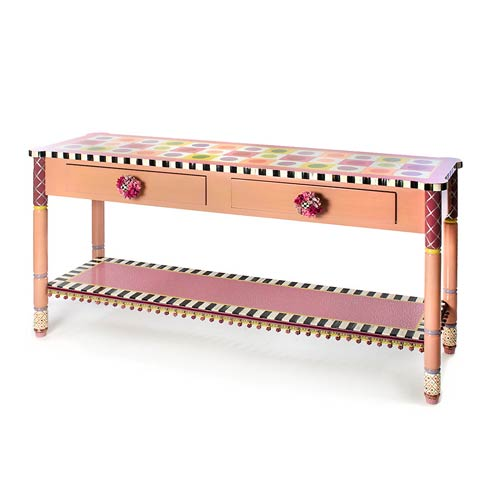 $6,295.00 True Love Console Table