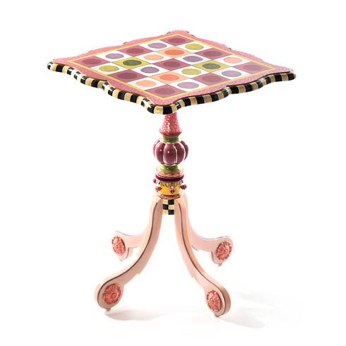 $3,595.00 Darling Tilt Top Table