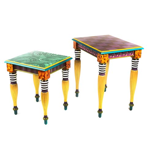 Furniture collection with 2 products