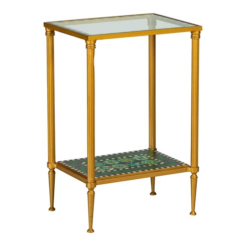$398.00 Accent Table