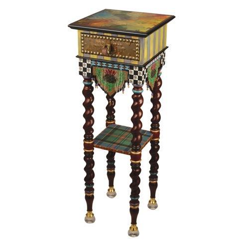 $2,895.00 Tiny Table - Dark