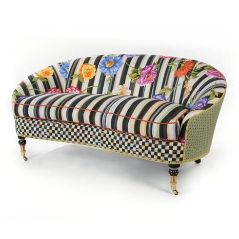 $6,895.00 Cutting Garden Loveseat