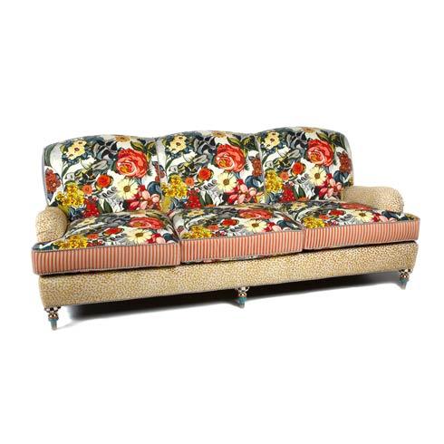 $10,995.00 Painted Garden Sofa