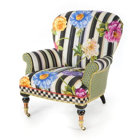 $4,295.00 Cutting Garden Accent Chair