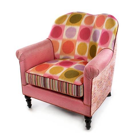 $2,995.00 Super Pink Chair