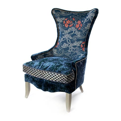 $5,695.00 Wing Chair