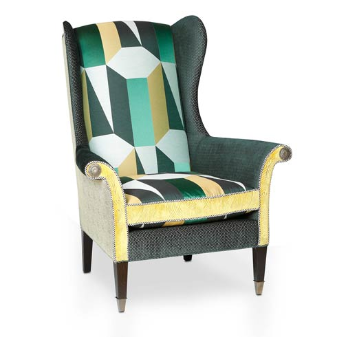 $4,695.00 Wing Chair