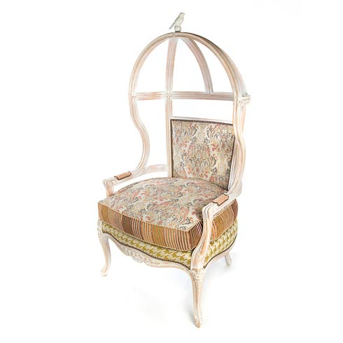 $5,495.00 Bonnet Chair