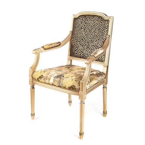 $2,595.00 Armchair