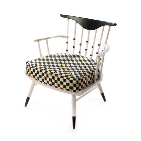 $1,295.00 Musical Chairs Accent Chair