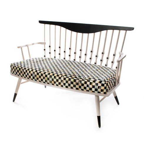 $1,995.00 Musical Chairs Bench