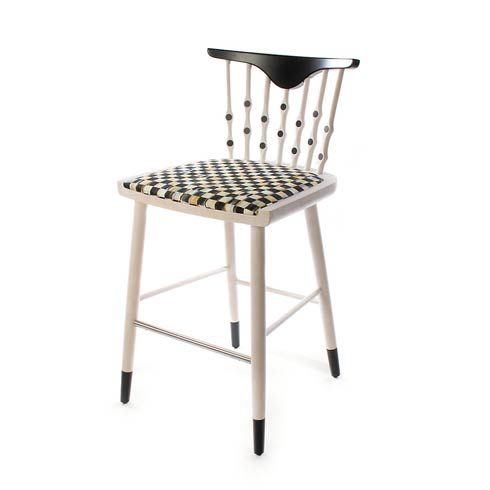 $1,195.00 Musical Chairs Counter Stool