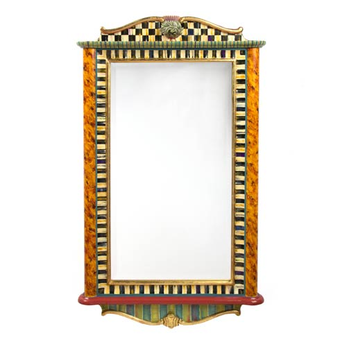 $2,795.00 Thistle Mirror - Small