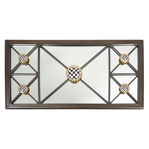 """$595.00 Landmark Mirror - 13"""" x 26"""""""