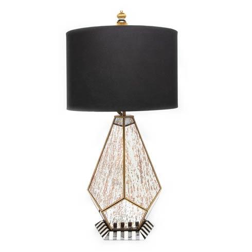 $398.00 Prismatic Table Lamp