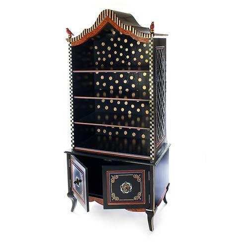 $8,995.00 Bluetopia Bookcase
