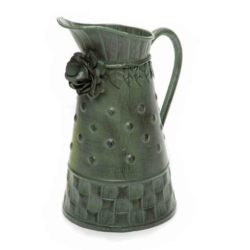 $88.00 Rose Watering Can