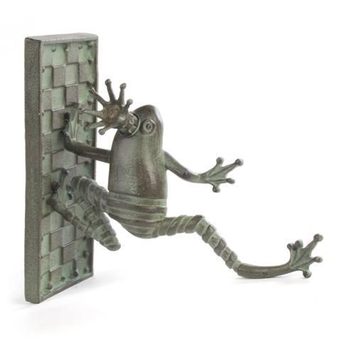 $115.00 Frog Plant Hanger