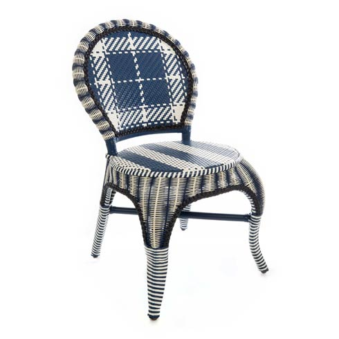 $795.00 Boathouse Outdoor Cafe Chair