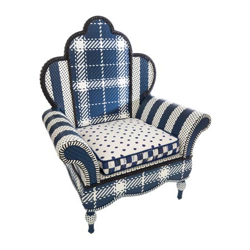 $3,195.00 Boathouse Outdoor Wing Chair