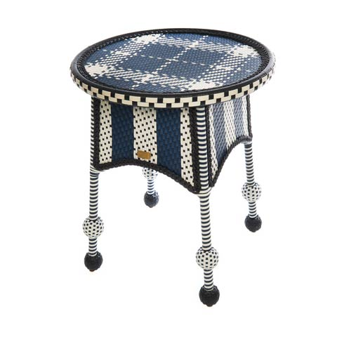 $895.00 Boathouse Outdoor End Table
