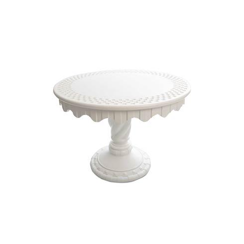 $4,995.00 Spiral Column Outdoor Pedestal Table