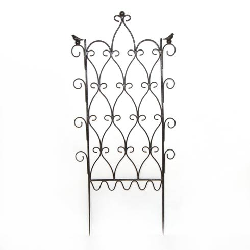 $348.00 Bird on Ball Trellis