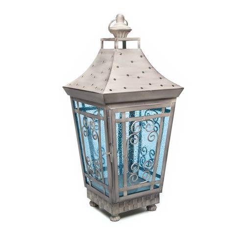 $178.00 Garden Pillar Lantern - Large