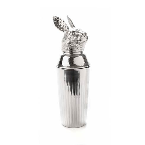 $72.00 Rabbit Cocktail Shaker