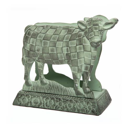 $72.00 Cow Napkin Holder