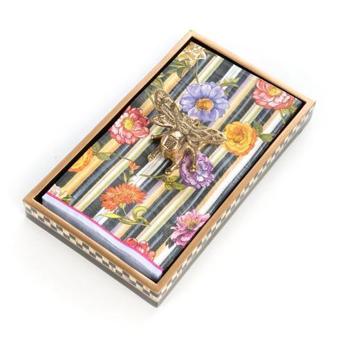 $90.00 Queen Bee Napkin Keeper - Guest