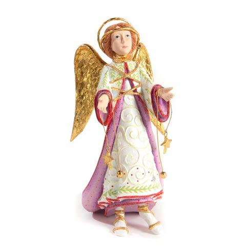 $98.00 Rejoicing Angel Figure