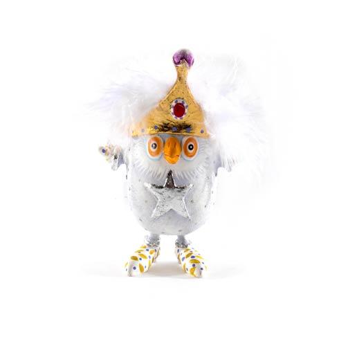 $42.00 Octavia Owl Ornament