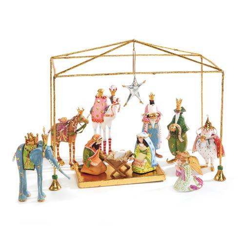 $265.00 Mini Figures Introductory Set